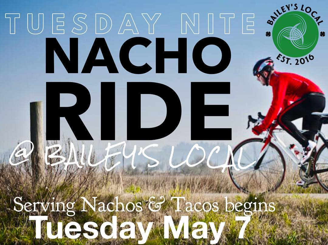 Nacho Ride