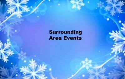 Surrounding Area Events Winter