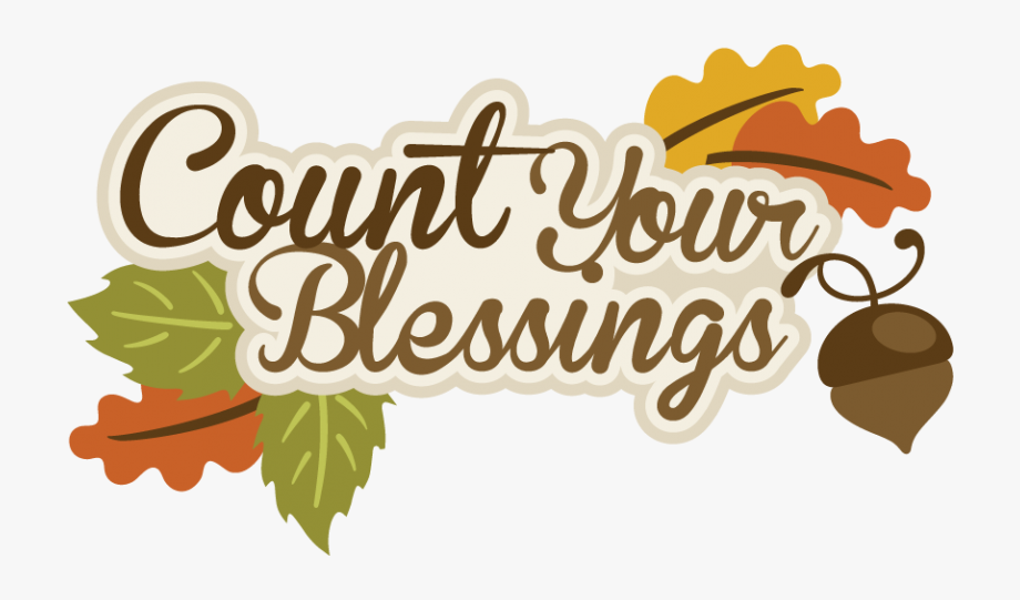 blessings clip art
