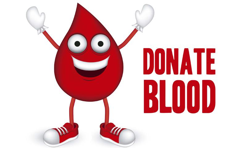 donate blood 0