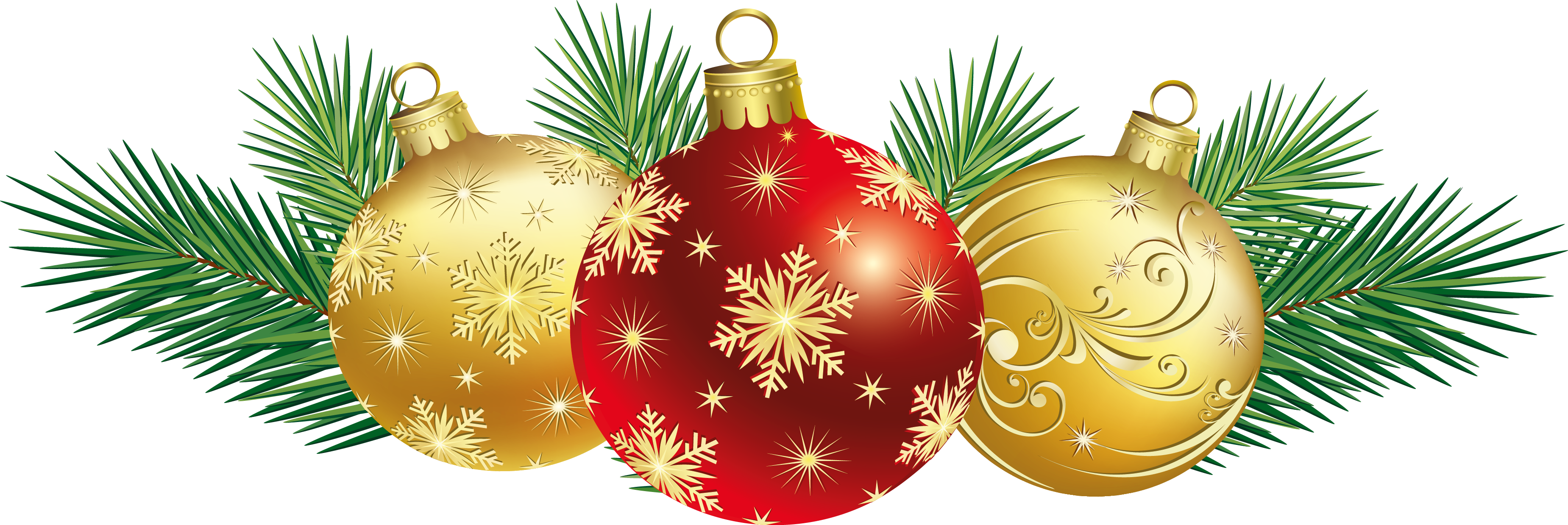 traditional christmas decoration clipart 6.jpg