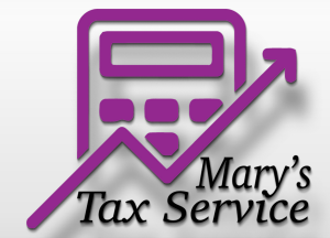Marys Tax Service